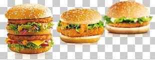 Veggie Burger Hamburger McDonald's Quarter Pounder Whopper McDonald's Big Mac PNG