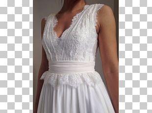 Wedding Dress Waist Cocktail Dress Party Dress PNG