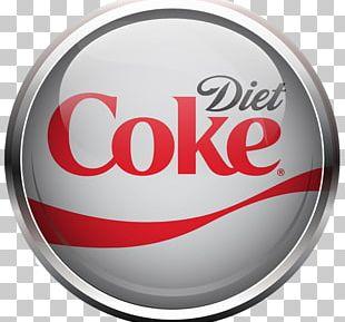 Diet Coke Coca-Cola Fizzy Drinks Pepsi PNG