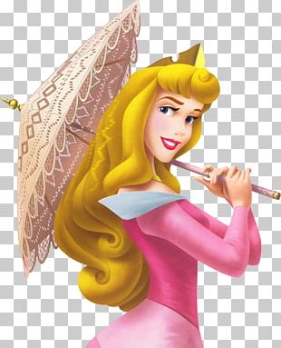 Disney Princess Princess Aurora Wall Decal PNG