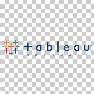 Tableau Software Computer Software Logo Business Intelligence Software PNG