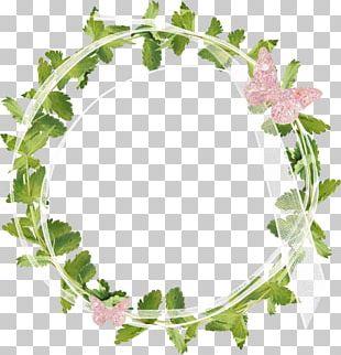 Wreath Floral Design Garden Roses Flower PNG