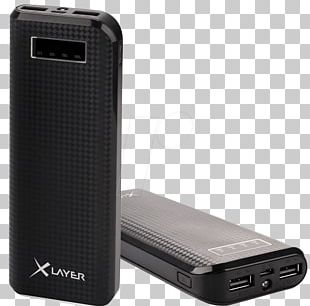 Mobile Phones Battery Charger Baterie Externă Micro-USB PNG