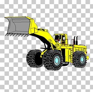 Caterpillar Inc. Komatsu Limited Heavy Machinery Construction PNG