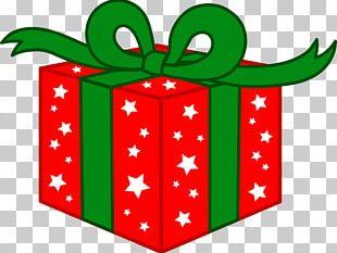 Christmas Gift Christmas Gift Wish List PNG