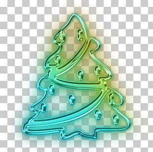 Christmas Tree Candy Cane Christmas Ornament PNG