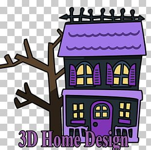 Haunted House Graphics Free Content Ghosts & Ghouls PNG