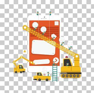 Web Development Mobile App Development Android Business PNG
