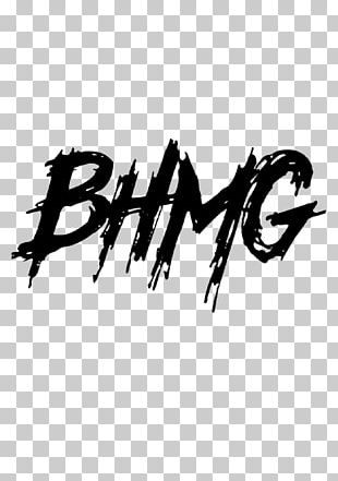 BHMG T-shirt Hoodie Hip Hop Bluza PNG