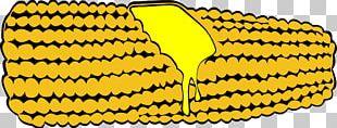 Corn On The Cob Vegetarian Cuisine Maize Candy Corn PNG