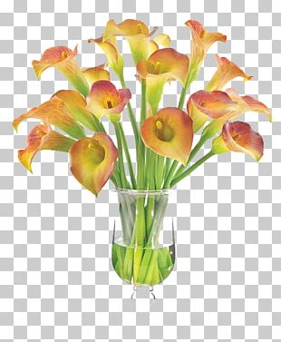 Floral Design Cut Flowers Artificial Flower Plant PNG