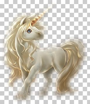 Winged Unicorn Pegasus Qilin Art PNG