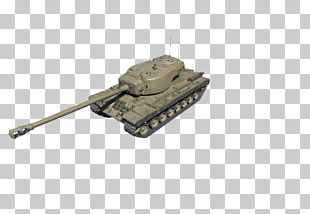 Churchill Tank Self-propelled Artillery Scale Models Gun Turret PNG