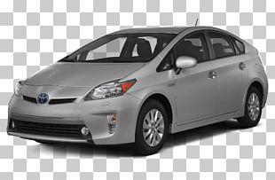 2013 Toyota Prius Plug-in 2014 Toyota Prius Plug-in Car PNG