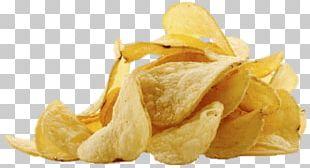 Crisps Natural PNG