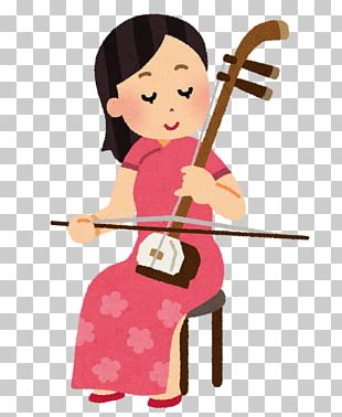 Musical Instruments Erhu Interpretació Musical Folk Instrument PNG