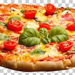Pizza Italian Cuisine Fast Food Restaurant Take-out PNG