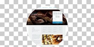 Web Design Logo Mockup Website Wireframe PNG