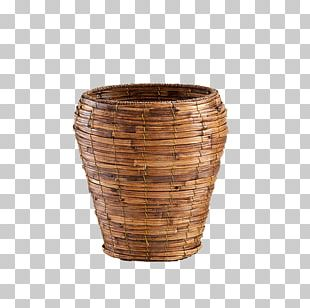 Basket Weaving Knitting Laundry PNG