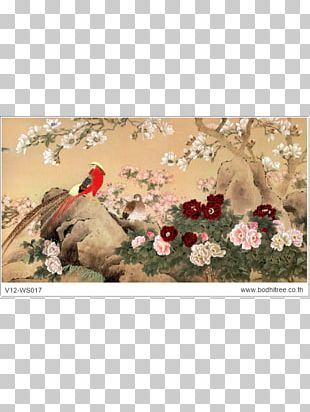 Chinese Painting Landscape Painting Watercolor Painting PNG