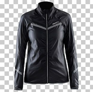 Leather Jacket Clothing Windbreaker Polar Fleece PNG