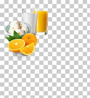 Orange Drink Orange Juice Vegetarian Cuisine Lemon Squeezer Fruit PNG