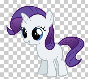 Rarity Rainbow Dash Pony Applejack Pinkie Pie PNG
