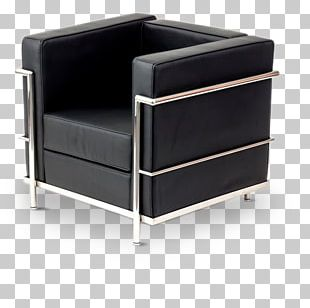 Chair Couch Cassina S.p.A. Sofa Bed Drawer PNG