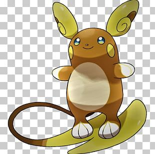 Pokémon Sun And Moon Pikachu Raichu The Pokémon Company PNG