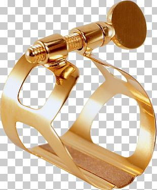 Clarinet Ligature Reed Alto Saxophone PNG