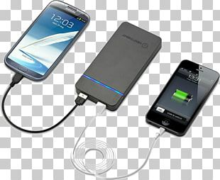 Battery Charger Mobile Phone Accessories Smartphone Handheld Devices PNG