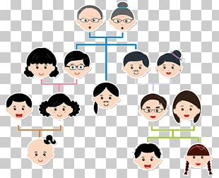 Family Tree Child Genealogy Who's Who In My Family? PNG