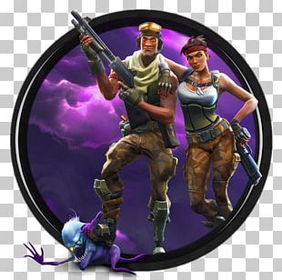 Fortnite Battle Royale Wii Video Game Android PNG