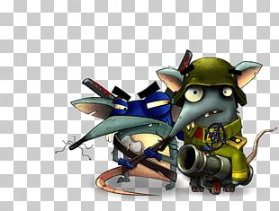Splat The Rat Rodent Game Apple PNG