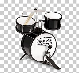 Bass Drums Tom-Toms Snare Drums Timbales PNG