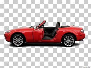 Car Mazda MX-5 Mitsubishi Porsche Boxster/Cayman PNG
