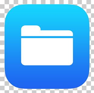 File Manager IPhone App Store PNG