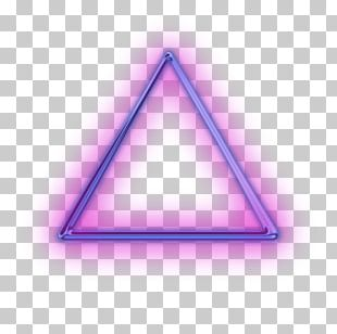 Triangle Computer Icons Circle Arrow PNG