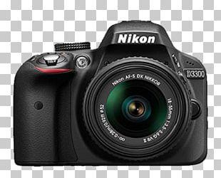 Nikon D3400 Nikon D5300 Nikon AF-S DX Zoom-Nikkor 18-55mm F/3.5-5.6G Canon EF-S 18–55mm Lens Digital SLR PNG