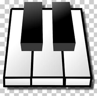 Keyboard Piano PNG