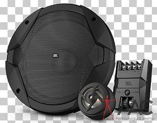 Loudspeaker JBL Component Speaker System Vehicle Audio PNG