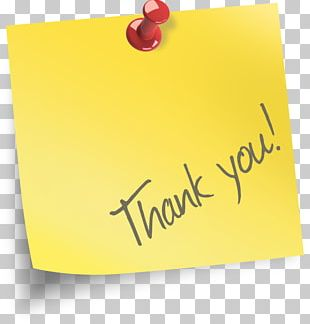 Microsoft PowerPoint Letter Of Thanks Template Slide Show PNG