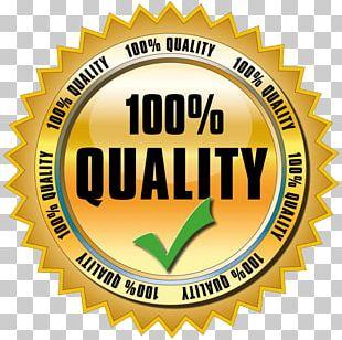 Quality Control Logo PNG