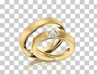DerTrauringJuwelier Trauring-Verbund Wedding Ring Gold Engagement Ring PNG