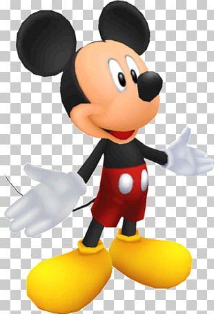 Kingdom Hearts II Kingdom Hearts Birth By Sleep Mickey Mouse Kingdom Hearts 3D: Dream Drop Distance Kingdom Hearts: Chain Of Memories PNG
