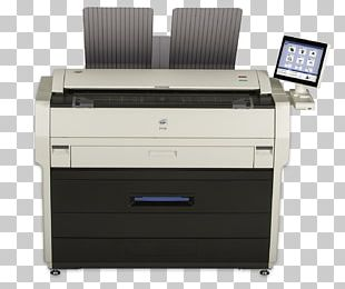 Wide-format Printer Multi-function Printer Printing Scanner PNG