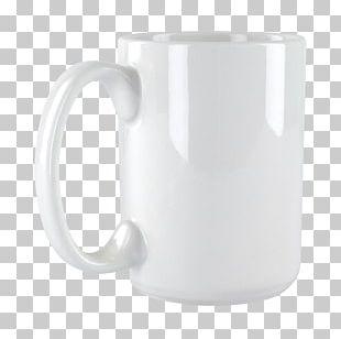Coffee Cup Sublimationsdruck Mug Kop PNG
