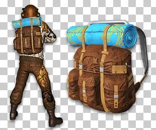 H1Z1 PlayerUnknown's Battlegrounds ASUS ROG Shuttle 2 Backpack Battle Royale Game PNG