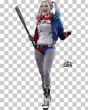 Harley Quinn Joker Batman Action & Toy Figures Hot Toys Limited PNG