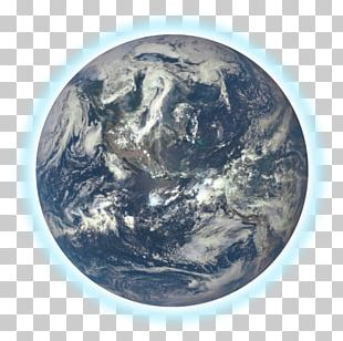 Earth The Blue Marble Deep Space Climate Observatory NASA Planet PNG